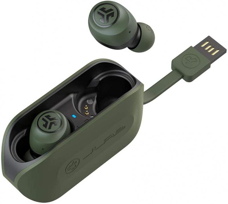 JLab GO AIR 真無線藍牙耳機 [4色]