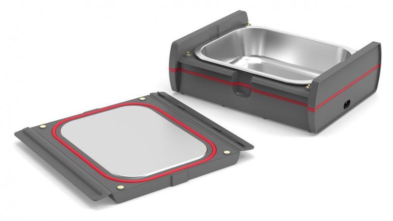 智能自加熱飯盒 HeatsBox Pro