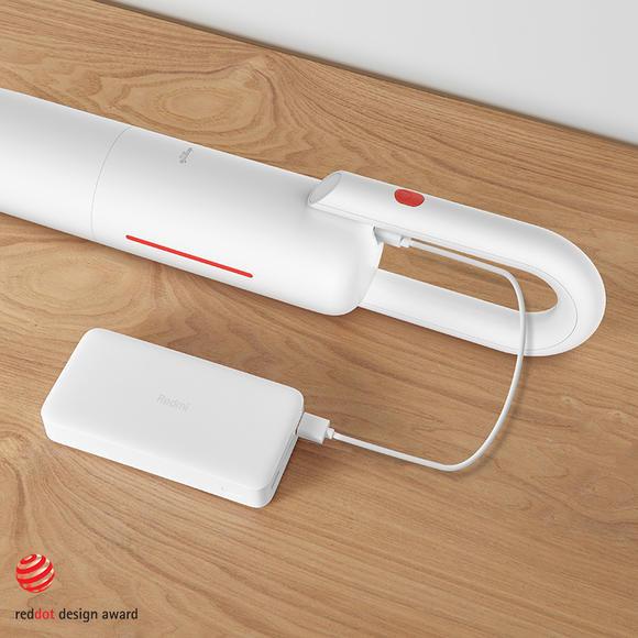 德爾瑪Deerma 二合一手持無線吸塵機 VC01 榮獲德國紅點設計大獎