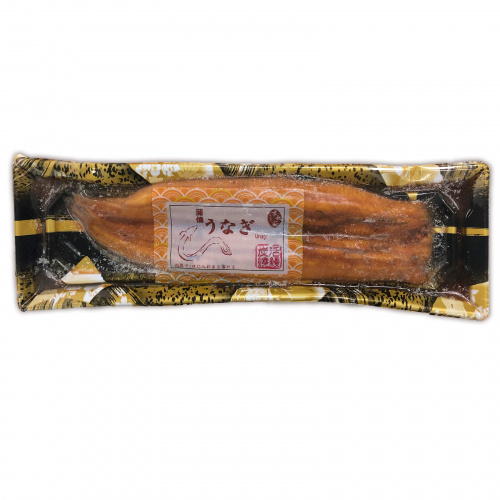 吉永家-日式蒲燒鰻魚 [200g]