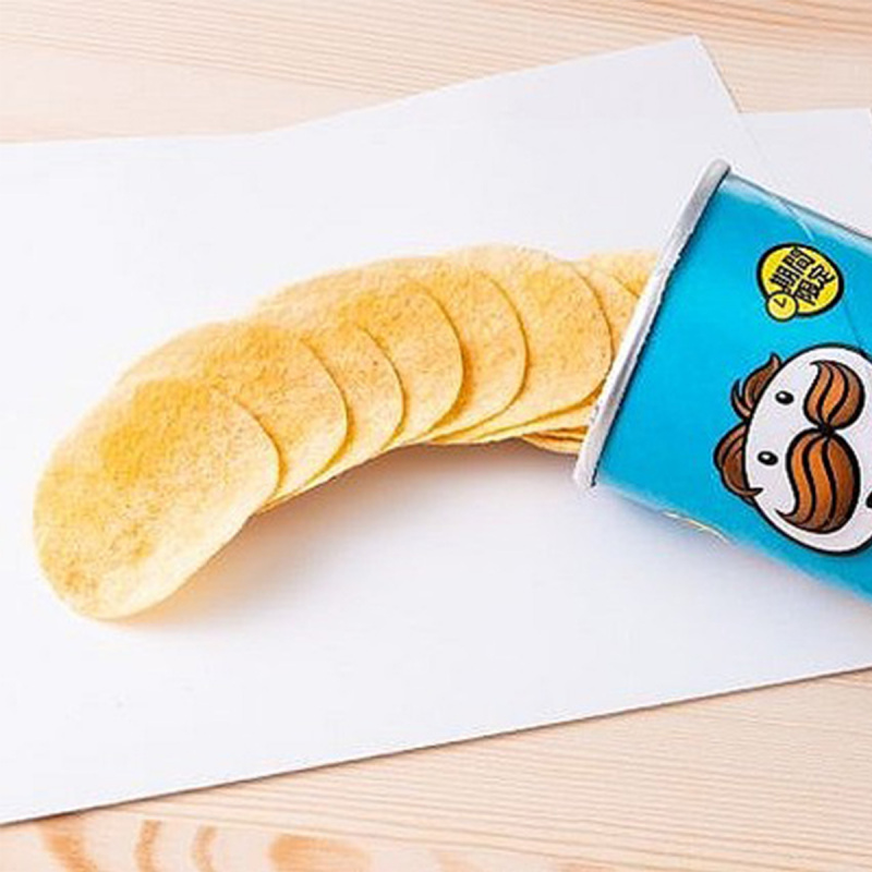 日版Pringles 品客 墨西哥粟米餅風味 110g (2件裝)【市集世界 - 日本市集】