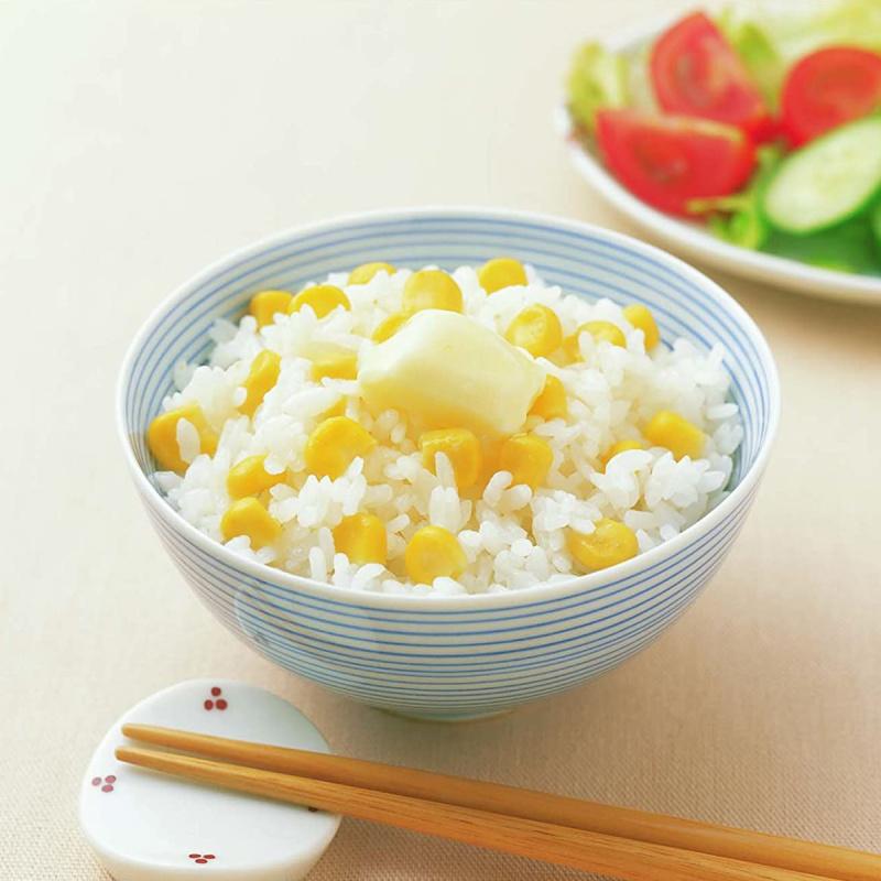 日本 Inaba【無添加鹽糖】超甜天然粟米粒 (收穫當日新鮮即製) 430g (2件裝)【市集世界 - 日本市集】