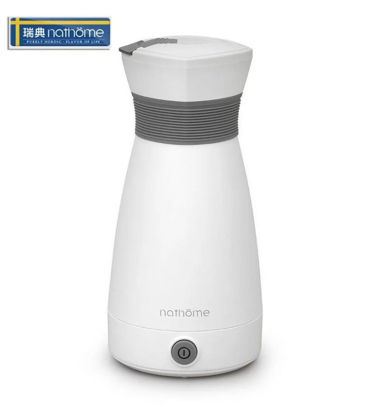 Nathome 雙層保溫電熱水壺 NSH3830
