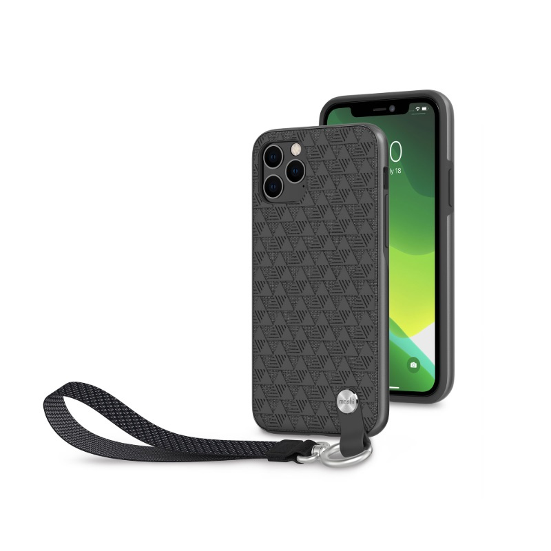 Moshi Altra for iPhone 11 Pro 可拆式腕帶保護殼