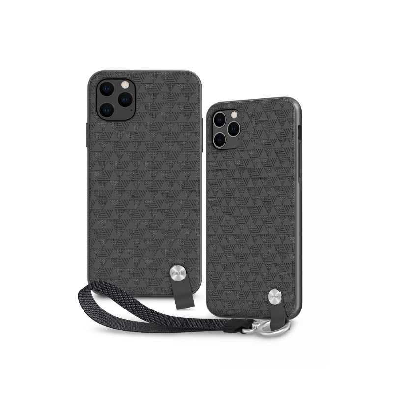 Moshi Altra for iPhone 11 Pro Max 可拆式腕帶保護殼