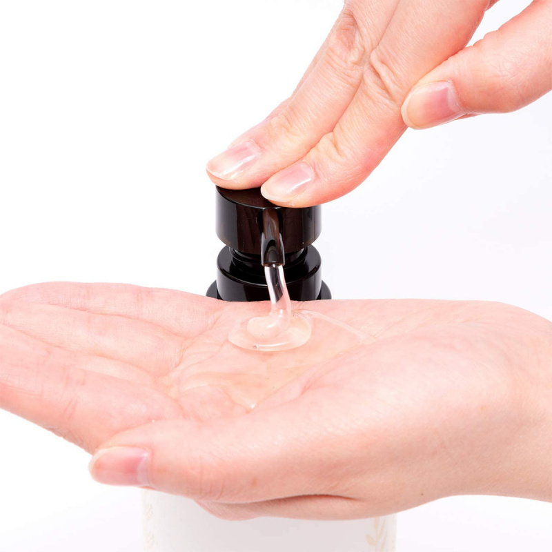 日版Kose Bioliss 美麗工學專業系列 滋潤洗髪水 500ml【市集世界 - 日本市集】