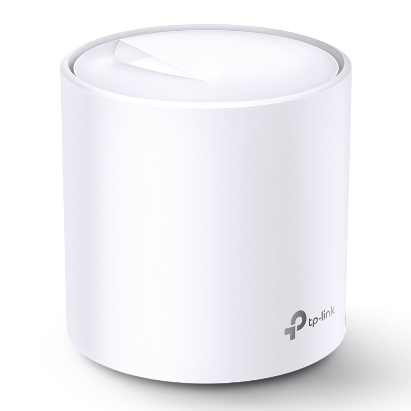 TP-Link Deco X60 (1件裝) - AX3000 802.11ax Wi-Fi 6 Mesh Router