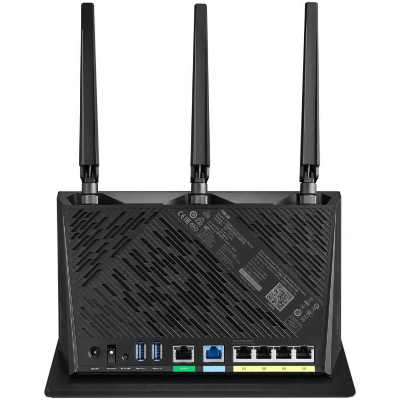 ASUS RT-AX86U Dual Band WiFi 6 Gaming Router