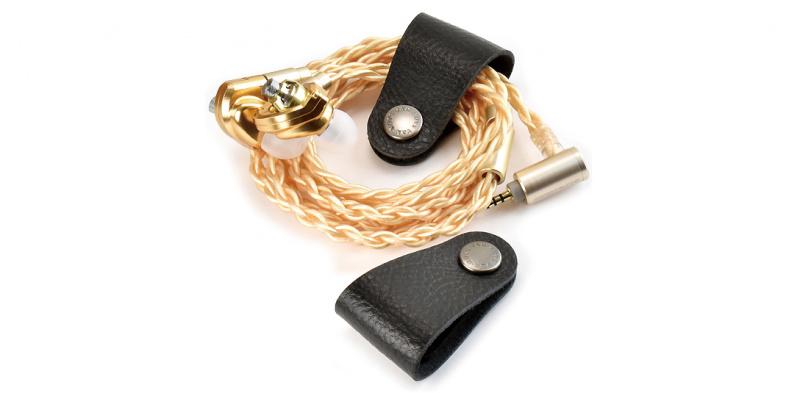 VanNuys VE176 耳機線夾