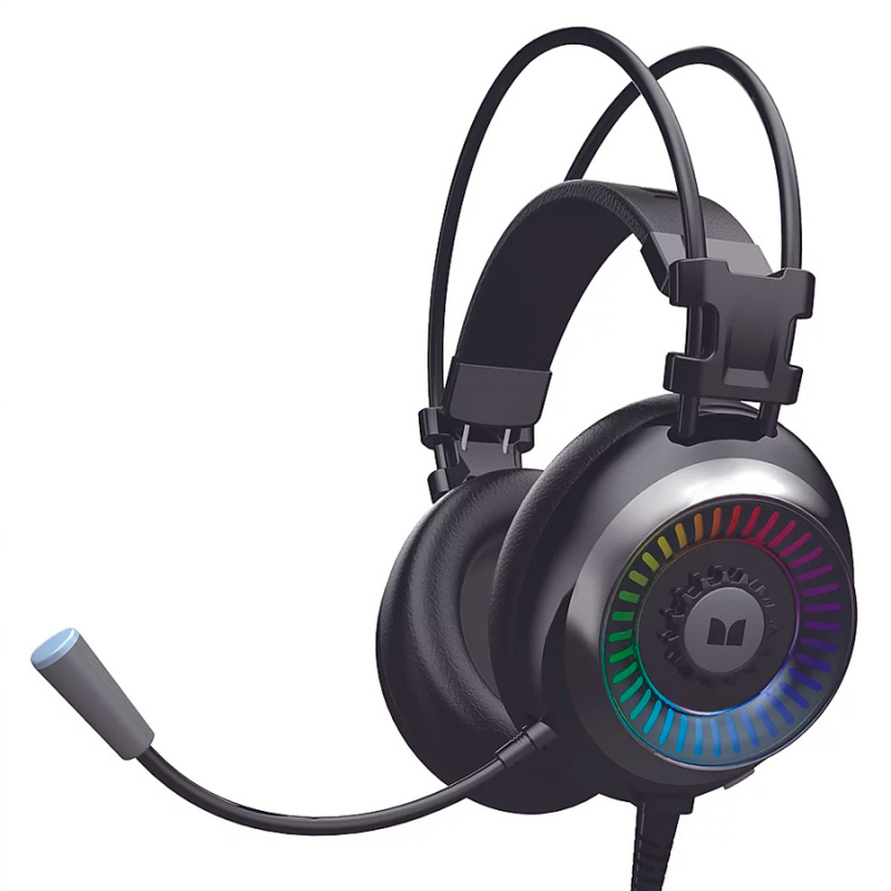 MONSTER M100S GAMING HEADSET 電競耳罩式耳機 (網店限定!!)
