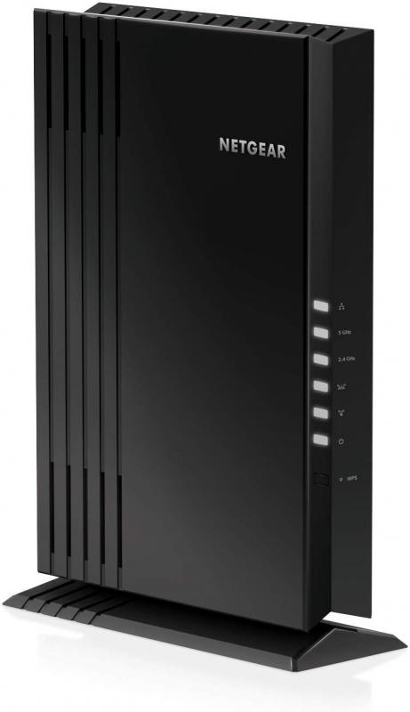 Netgear EAX20 入門雙頻 Mesh WiFi 6 延伸路由器 (AX1800)