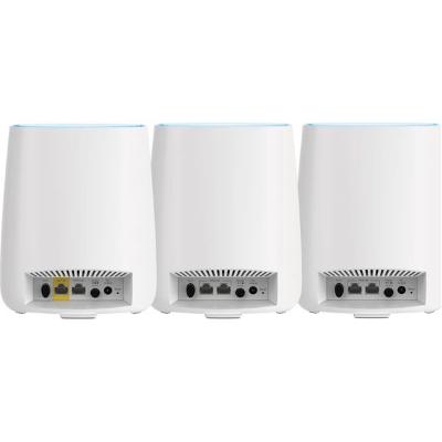 Netgear Orbi Micro AC2200 無線路由器系統 3件套裝 (RBK23)