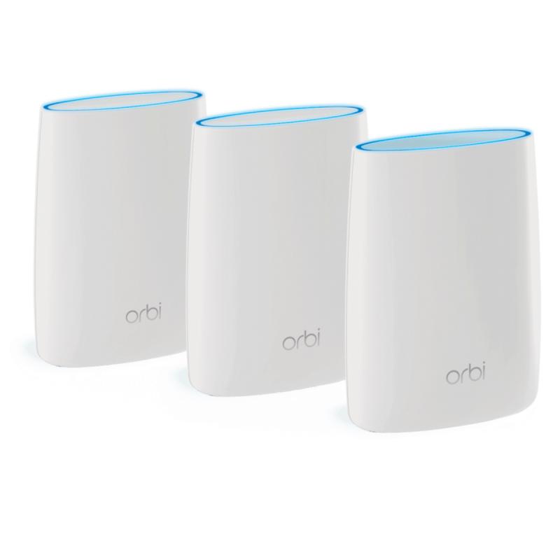Netgear RBK53 Orbi AC3000 Tri-Band WiFi System