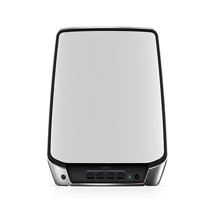 Netgear Orbi WiFi 6 三頻 Mesh WiFi 無線網絡系統 3 件套裝 (RBK853)