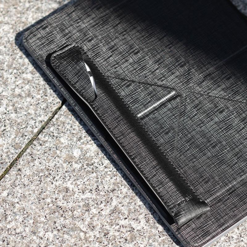 Moshi Apple Pencil 觸控筆保護套 for iPad - Black