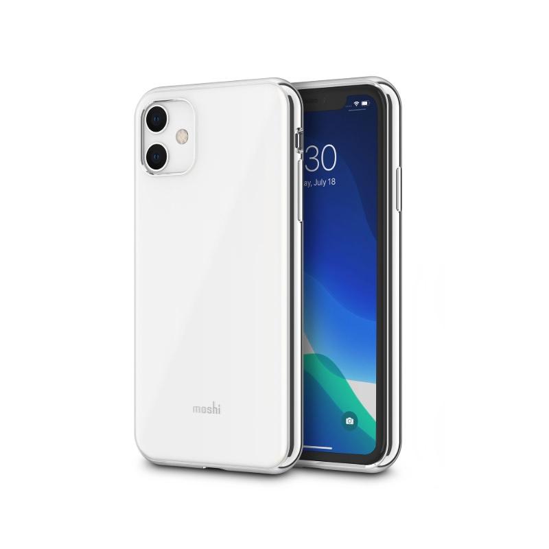 Moshi iGlaze for iPhone 11 超薄時尚保護殼