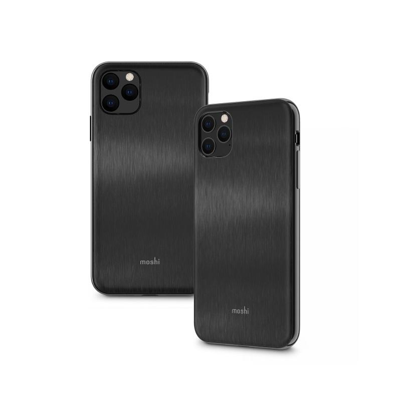 Moshi iGlaze for iPhone 11 Pro Max 超薄時尚保護殼