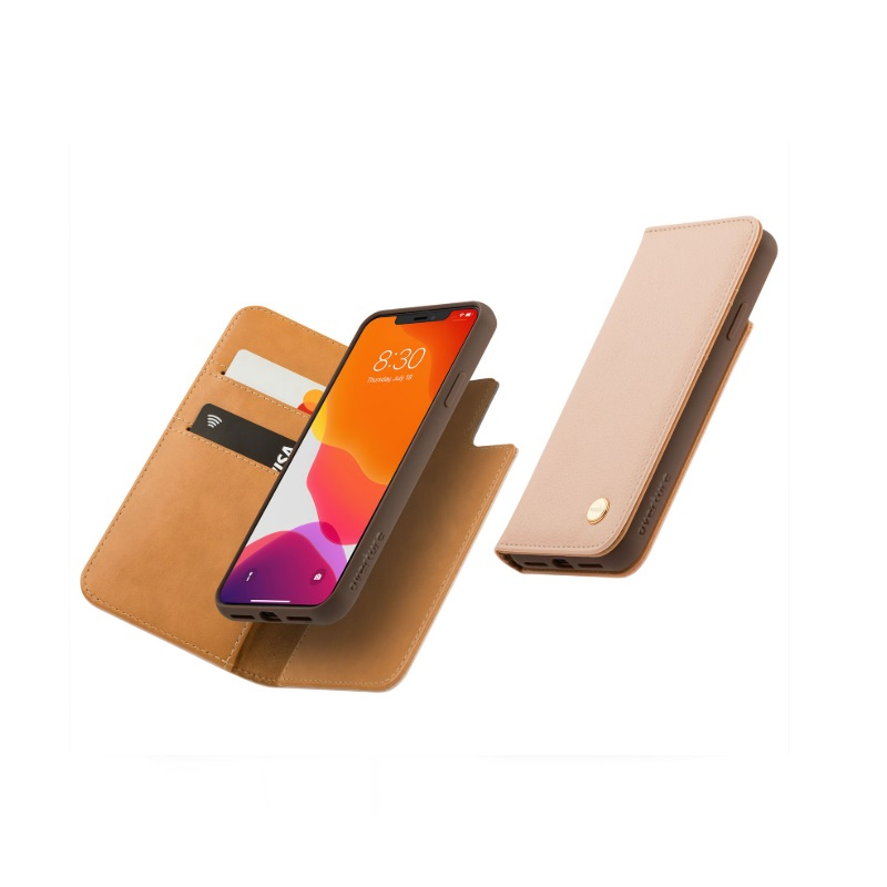 Moshi Overture for iPhone 11 Pro Max 磁吸可拆式卡夾型皮套