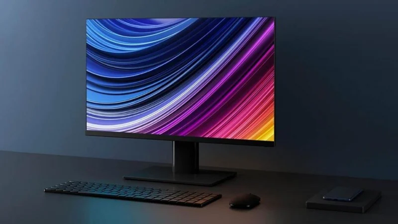 Xiaomi 小米 27吋 2K IPS 165Hz 電競螢幕