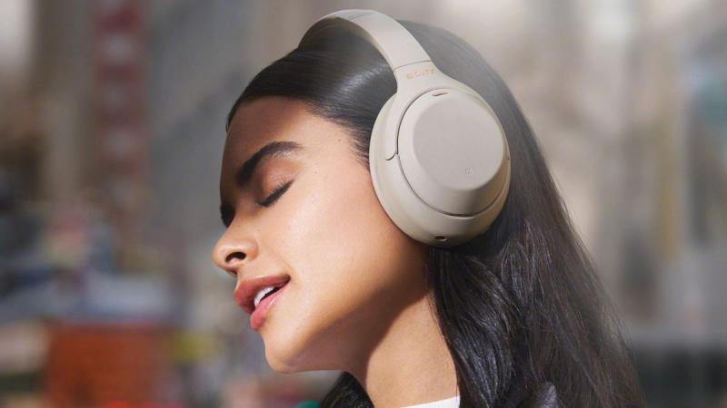 Sony 無線 降躁耳罩式耳機 WH-1000XM4🎶🎧 ▶️