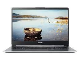 "Acer 14"" Swift 1 手提電腦 SF114-32-P1ST (N5030) 銀色"
