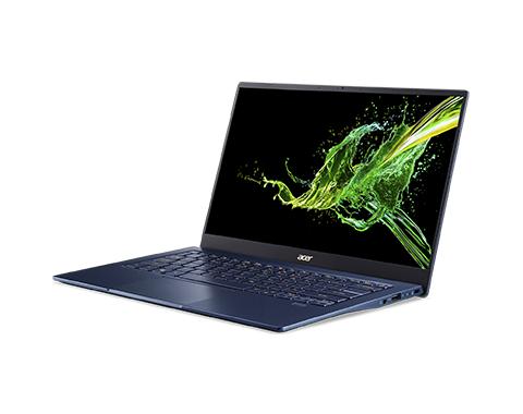 """Acer 14"""" Swift 5 手提電腦 (SF514-54T-73WG) (i7-1065G7) 藍色"""