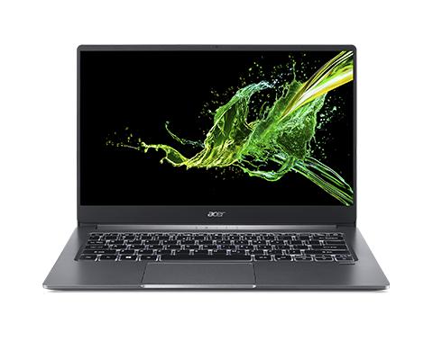"""Acer 14"""" Swift 3 手提電腦 (SF314-57G-56PQ) (i5-1035G1) [灰色]"""