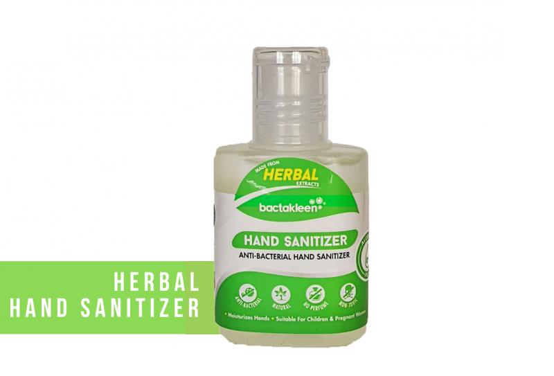 HERBAL 搓手液 (50ml)