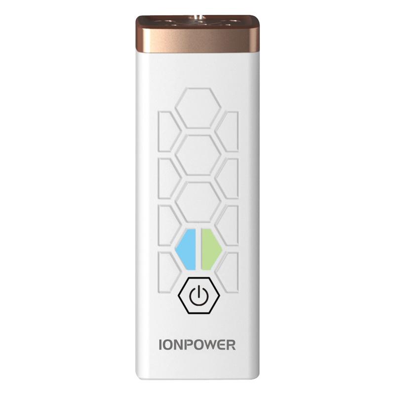 Ionpower 隨身空氣清淨機P10【兩個優惠價】