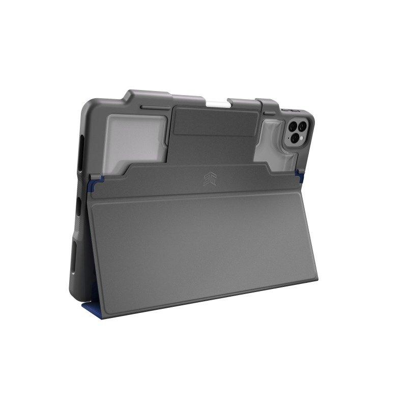STM DUX PLUS護殼 for iPad Pro 12.9″ (2020) [黑色]