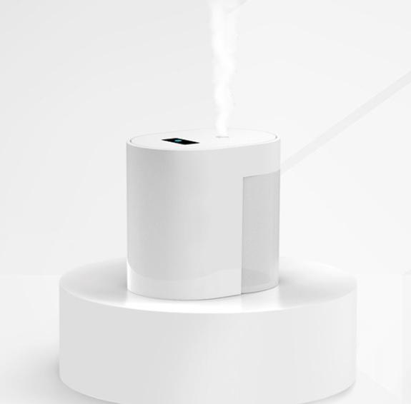 Newage 紅外線智能感應消毒噴霧器