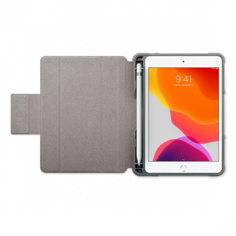 STM Dux Plus Duo 護殼適用於 iPad mini (第 4 代 / 第 5 代)