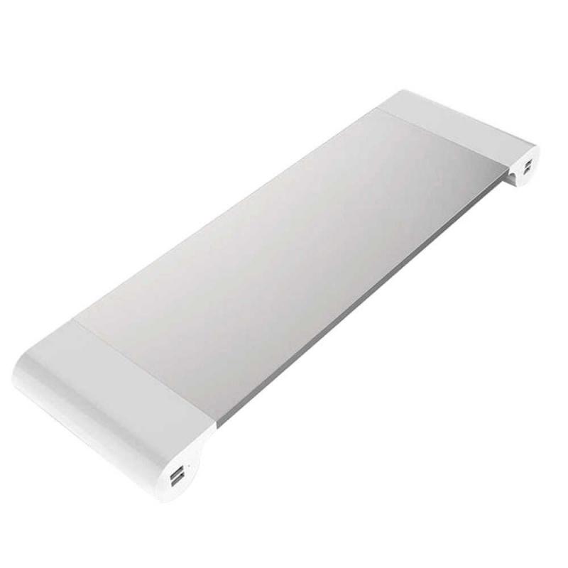 鋁合金iMac 4USB LCD 電腦加高架