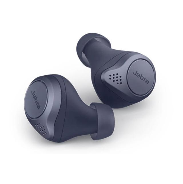 Jabra -Elite Active 75t真無線運動耳機 三色