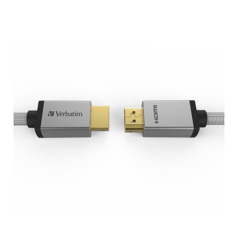 Verbatim HDMI 2.1 10K Cable - 200cm (66319)