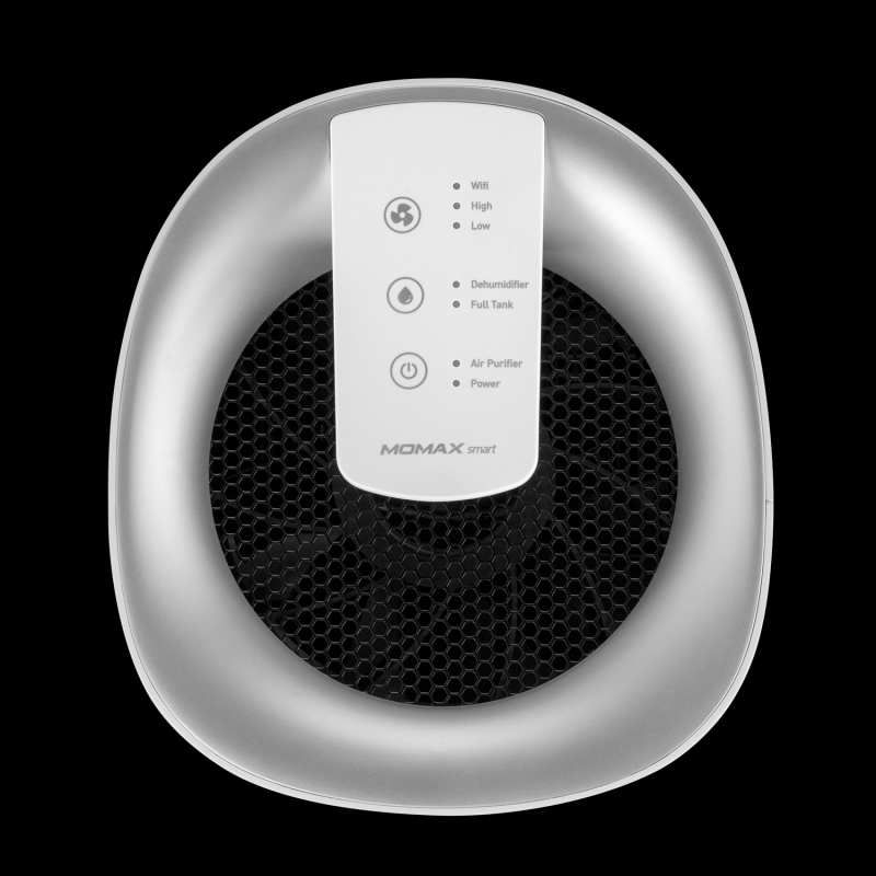 Momax 2 Healthy 2 in 1 智能空氣淨化+抽濕機