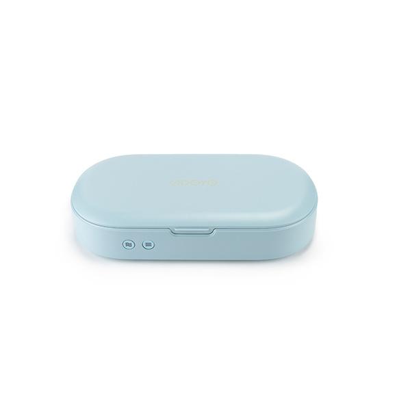 ODOYO Magic Box UV Sterilizer With Wireless Charging[充電器 電池]