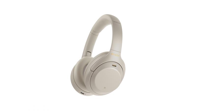 SONY WH-1000XM4 無線頭戴式降噪耳機 [2色]