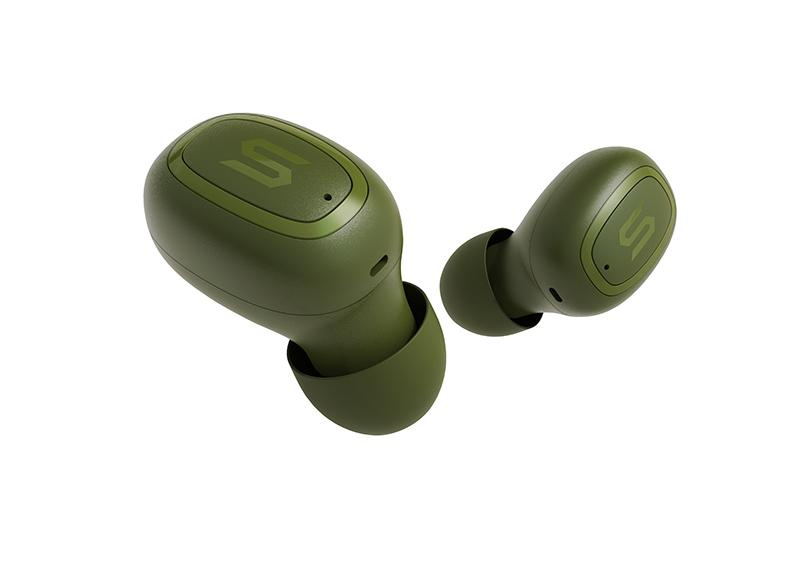 Soul S-Gear 真無線藍牙耳機 [5色]