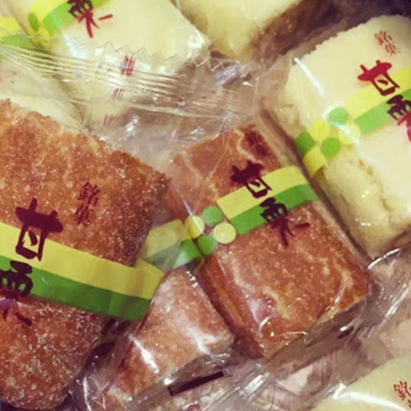 日本 大昇製果 甘栗蛋糕 12件【市集世界 - 日本市集】