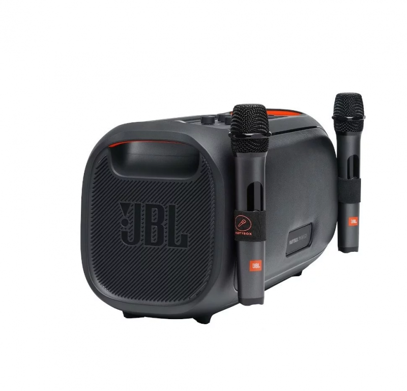 JBL PartyBox On The Go 無線藍牙喇叭