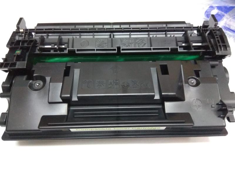 包郵 HP 76X CF276X 優質環保代用碳粉盒,有晶片,上機即用 LaserJet Pro M404dn/M404dw/M404n/MFP M428dw/MFP M428fdn/MFP M428fdw/MFP M428m