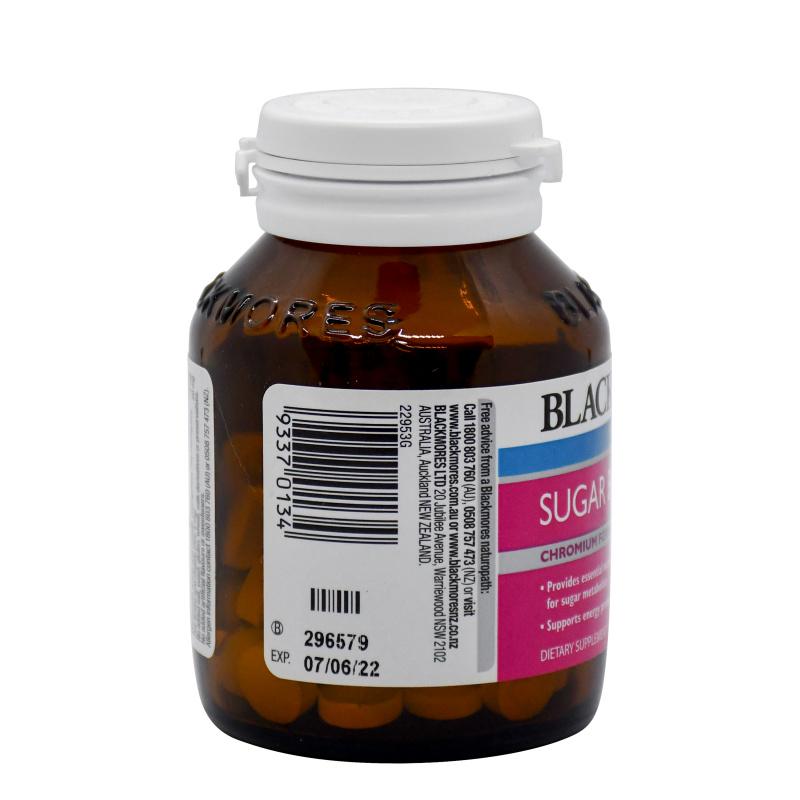 BLACKMORES 血糖平衡片 (90粒)