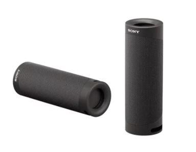 XB23 EXTRA BASS™ 可攜式藍牙揚聲器
