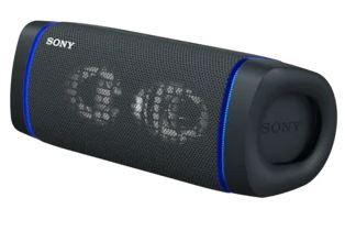 SONY SRS-XB43 EXTRA BASS 可攜式藍牙揚聲器