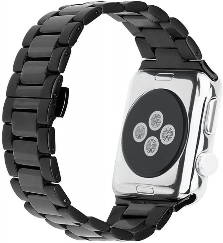 Case Mate Watch 42/44 mm Linked Watchband系列錶帶 [2色]