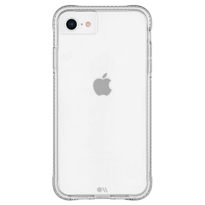 Case Mate Tough Clear Plus for iPhone iPhone SE / 8 / 7 / 6s / 6 透明