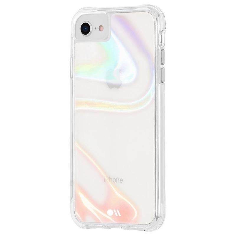 Case Mate Soap Bubble for iPhone SE / 8 / 7 / 6s / 6