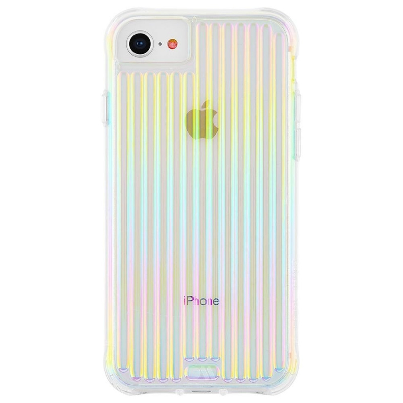 Case Mate Tough Groove Iridescent for iPhone SE / 8 / 7 / 6s / 6