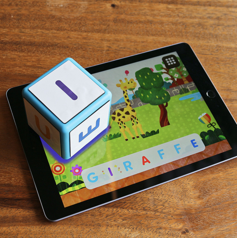 Cookie Kiddle Smart Cube for iPad CK01